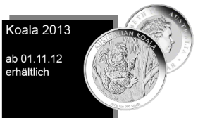 Koala Silbermünze Silber 1 Oz Unze Silber